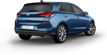 Noleggio Hyundai i30