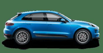 Noleggio Porsche Macan