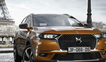 NOLEGGIO DS 7 CROSSBACK BlueHDi 130 Business