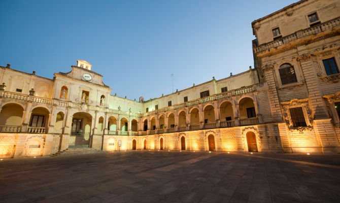 Noleggio lungo termine Lecce