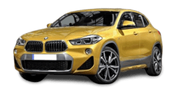 NOLEGGIO BMW X2 tua da 489€ al mese!