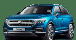 NOLEGGIO VW TOUAREG tuo da €994 al mese!