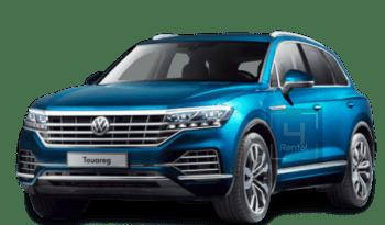 VW TOUAREG