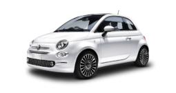 NOLEGGIO FIAT 500 da € 145 al mese!