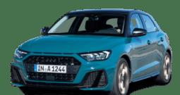 Audi A1 1.0 TFSI SB