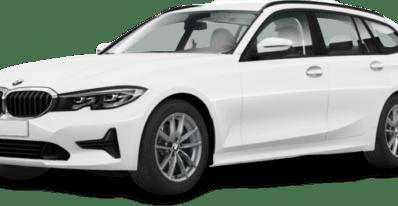 NOLEGGIO 2ND LIFE BMW SERIE 3