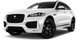 JAGUAR F-PACE 2nd Life