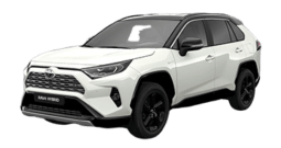 Toyota Rav4 2.5 HV Business