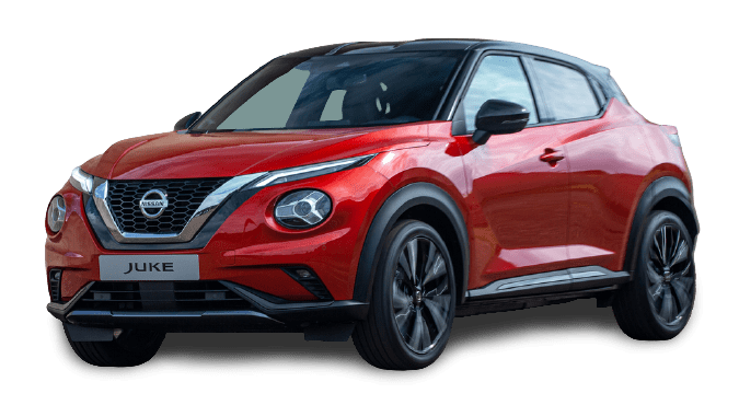 Noleggio Nissan Juke