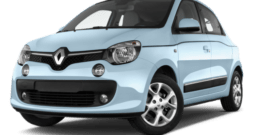 Noleggio Renault Twingo ELETTRICA tua da € 288 al mese!