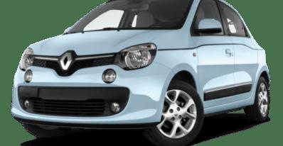 Noleggio Renault Twingo ELETTRICA