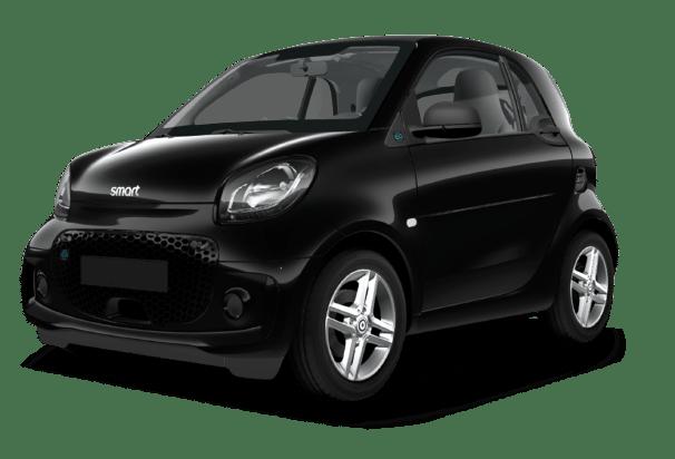 Noleggio Smart For Two Elettrica Pure
