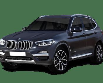 Noleggio BMW X3 xDrive 30e xLine