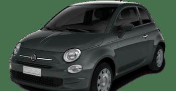 Noleggio Fiat 500 Hybrid