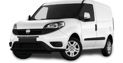 Noleggio Fiat Doblò senza anticipo