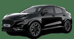 Noleggio Ford Puma Hybrid a €285/mese!