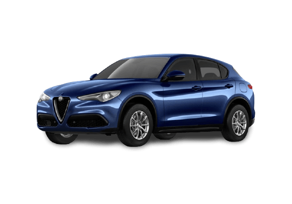 Noleggio Alfa Romeo Stelvio