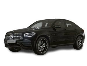 Noleggio Mercedes GLC Coupè EQ-Power