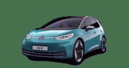 Noleggio Volkswagen ID3