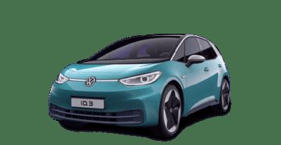 Noleggio VW ID.3