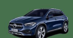 Noleggio Mercedes GLA senza ANTICIPO