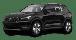 Noleggio Volvo XC40 Plug-in Hybrid da €449 al mese