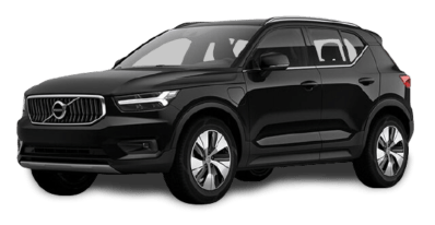 Noleggio Volvo XC40 Hybrid Plugin