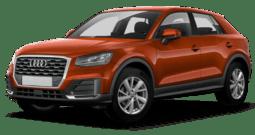 Noleggio Audi Q2 1.0 30 TFSI BUSINESS da €325
